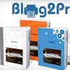$12 for a 20-Page Hardcover Blog Book