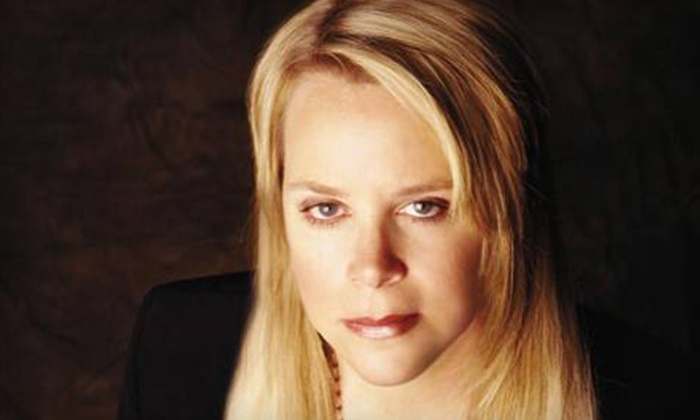 Mary Chapin Carpenter with Loudon Wainwright III - Allen: One Ticket to Mary Chapin Carpenter with Loudon Wainwright III at Allen Event Center on October 22 (Up to $52.85 Value)