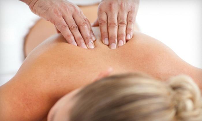 Armonia Body Therapy by Darlena Raspino - E. E. Smith: $35 for a 60-Minute Signature Swedish or Bellanina Facelift Massage at Armonia Body Therapy by Darlena Raspino in Fayetteville ($70 Value)