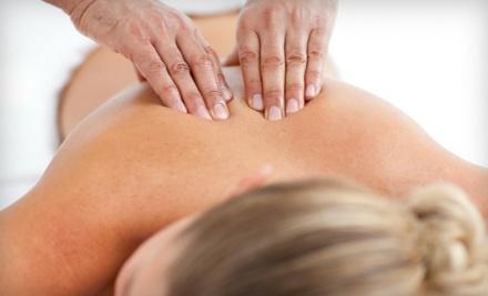 Armonia Body Therapy by Darlena Raspino - Armonia Body Therapy by Darlena Raspino in Fayetteville