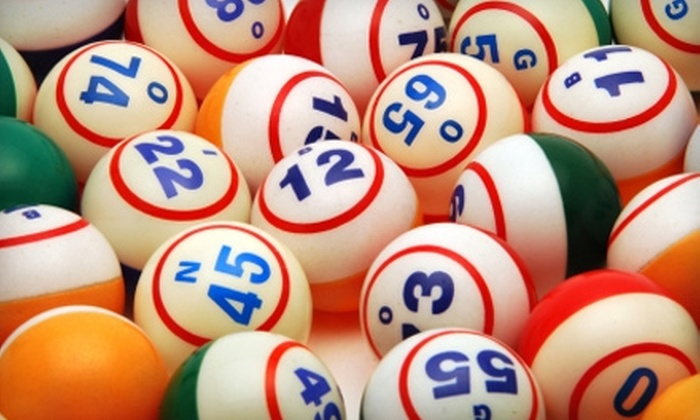 Bedlam Bingo - Central Oklahoma City: $10 for $20 Worth of Bingo Bucks at Bedlam Bingo
