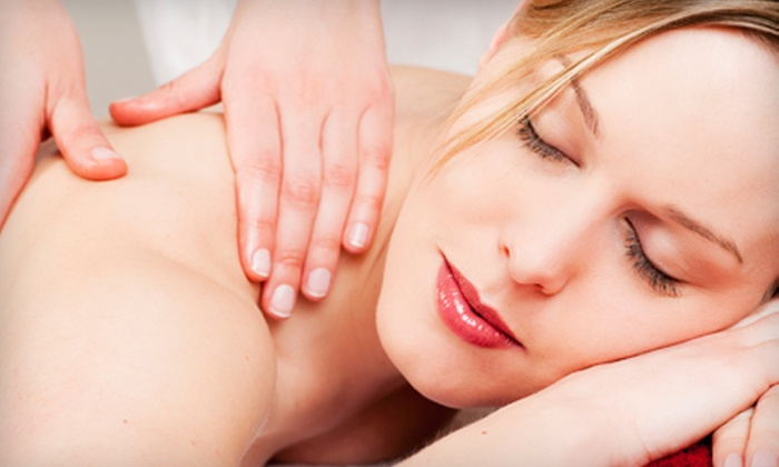 Solace Therapeutic Massage - Okemos: $25 for Massage at Solace Therapeutic Massage in East Lansing (Up to $50 Value)