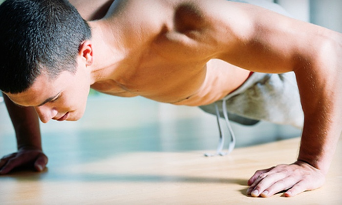 Lean Body Bootcamp - Danbury: Three or Six Weeks of Indoor Boot-Camp Classes at Lean Body Bootcamp in Danbury (Up to 71% Off)