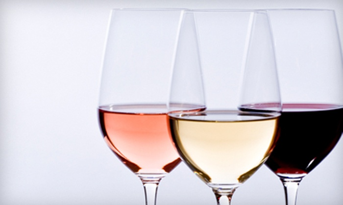 Towne Centre Tobacco and Wine - Hilton Head Island: $25 for a Wine Tasting for Two at Towne Center Tobacco and Wine in Hilton Head ($52 Value). Two Options Available.