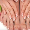 Up to 58% Mani-Pedi Packages