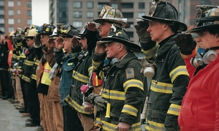 Ground Zero Museum Workshop - Meat Packing District: $15 for a Tour at the Ground Zero Museum Workshop in New York City ($25 Value)