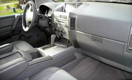 Elite Finish Auto Detailing (Rhodes Auto Detailing): Basic Hand Car Wash - Rhodes Auto Detailing in Boise