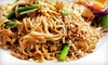 Koi Asia - Bells Corners Commercial - Bells Corners East: $10 for $20 or $20 for $40 Worth of Asian Fare for Two or Four at Koi Asia