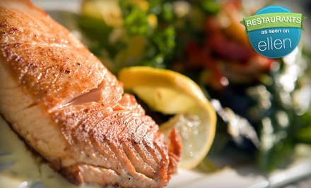 $20 Groupon to Empire Grill - Empire Grill in Buffalo