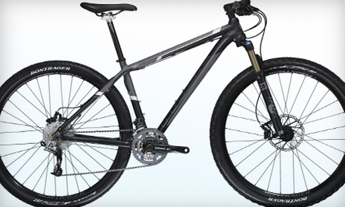 South Lake Cycles - West Columbia: $30 for $100 Toward a Bicycle or $30 for $70 Worth of Services and Accessories at South Lake Cycles