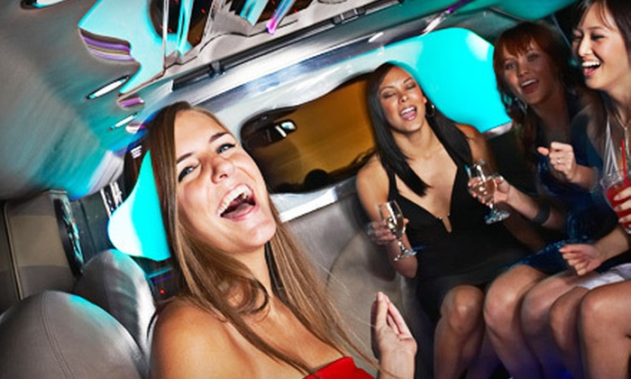 The Loop - Cedar Rapids: Two or Four Barhopping-Bus Passes from The Loop (Up to 55% Off)