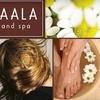 Half Off at Anaala Salon and Spa