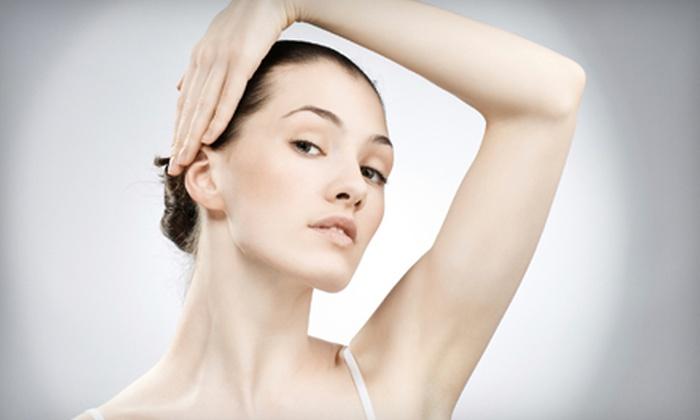 Velvet Waxing Studio - Capitol: Up to 60% Off Extended Bikini Wax or Eyebrow Wax at Velvet Waxing Studio