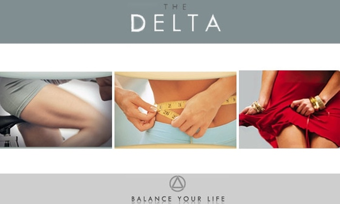 The Delta  - Green Hills: $59 for 1-Month Unlimited Fitness Membership at The Delta