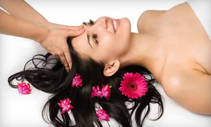 LifeSource Health & Wellness - Wesley Chapel: $29 for a 60-Minute Massage of Choice at LifeSource Health & Wellness in Wesley Chapel ($65 Value)