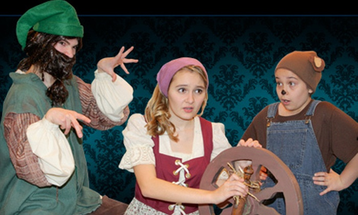 Artie's Playhouse at Artisan Center Theater - Bellaire Park: Children's-Theater Outing for Two or Four at Artie's Playhouse at Artisan Center Theater in Hurst (Half Off)