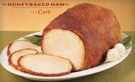 HoneyBaked Ham - HoneyBaked Ham in New Orleans