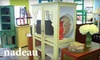 Nadeau - East Isles: $40 for $100 Worth of Home Furnishings at Nadeau