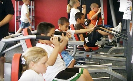 Fitwize 4 Kids - Fitwize 4 Kids  in Coral Springs