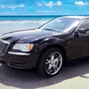 Up to 56% Off Limo Ride for Up to Nine