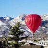 38% Off Hot Air Balloon Ride