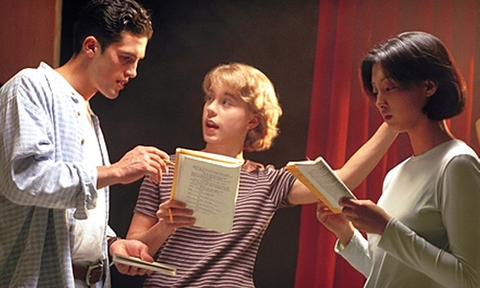 Bay Area Acting Studio - Multiple Locations: $95 for Kids' or Teens' Acting Class at Bay Area Acting Studio ($275 Value)
