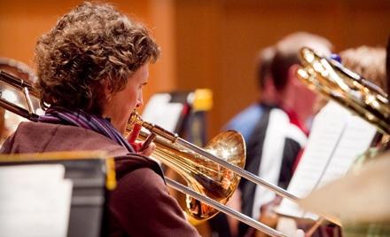 Calgary Concert Band's