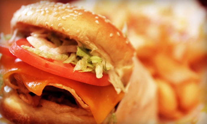 IceKitchen - Saint Louis: $8 for $20 Worth of Upscale Pub Fare and Drinks at IceKitchen