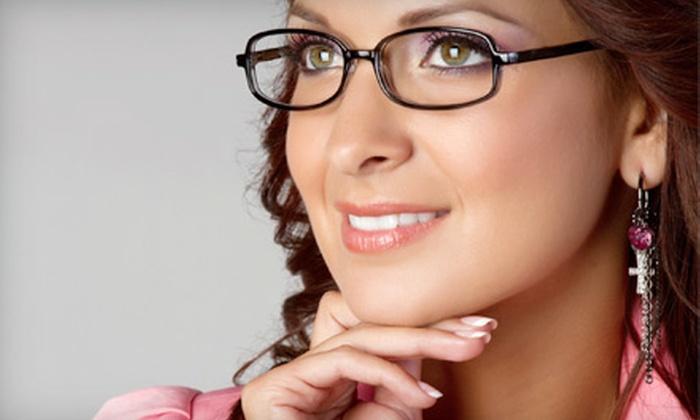 Moman's EyeCare - Gadsden: $89 for Exam and Glasses at Moman's EyeCare in Gadsden ($422.88 Value)