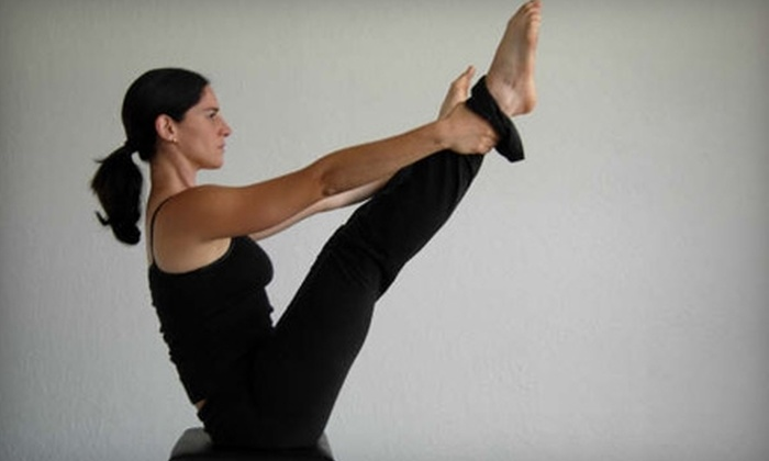 Shedden Pilates - Fair Heights: $39 for Four Classes at Shedden Pilates