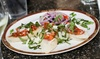 Pannullo's Italian Restaurant - Winter Park: Dinner with Appetizers and Wine for Two or Four at Pannullo's Italian Restaurant (Up to 51% Off)
