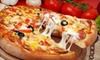 Pizza Pirates - Westmont: $10 for $20 Worth of Pizzeria Fare at Pizza Pirates