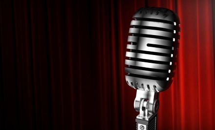 Ben Creed at The Loony Bin Comedy Club Wichita on Wed., Aug. 3 at 8PM - The Loony Bin Comedy Club Wichita in Wichita