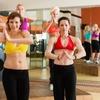 67% Off Dance-Fitness Classes
