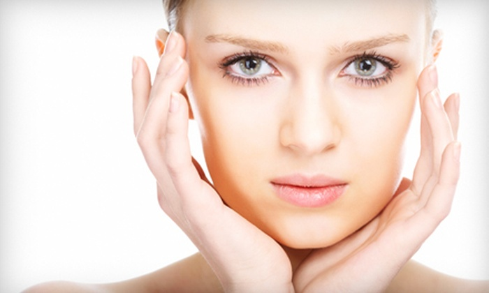 Euphoria Salon and Spa - Victor: $35 for a 50-Minute Swedish Massage or an Elemental Nature Facial at Euphoria Salon and Spa in Victor ($75 Value)