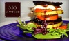 555 - Bartow: $20 for $40 Worth of Fine Dining at 555 at The Stanford Inn
