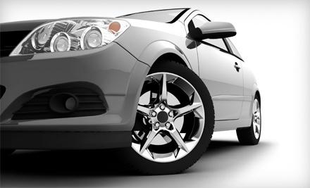 1 Platinum Car Wash - Waterworks Car Wash in South Glens Falls