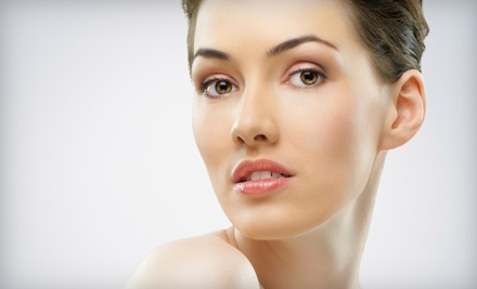 Microdermabrasion with a Customized Facial (up to a $95 value) - Coastal Skin Rejuvenation in Cary