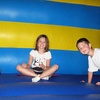 $9 for Jump Sessions at Pump It Up