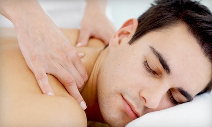 Eremia Massage - Frenchtown: $35 for Customized One-Hour Massage at Eremia Massage in St. Charles ($70 Value)