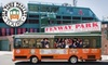 Up to 47% Off from Old Town Trolley Tours