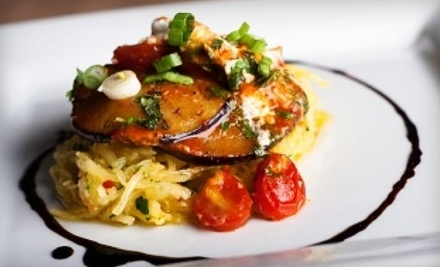 Moda Urban Dining: $20 Worth of Gourmet Fare and Drinks at Saturday Brunch - Moda Urban Dining in Halifax