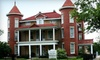 The Belvidere Tea Room - Claremore: $6 for $12 Worth of Light Lunch Fare and Tea at The Belvidere Tea Room in Claremore