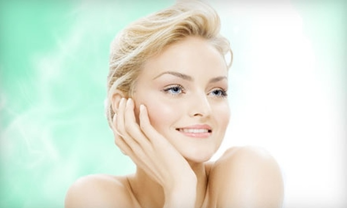 It's the Perfect Touch - Fairfield Heights: $100 for Facial Peel (Up to $275 Value) or $100 for Full Set of Eyelash Extensions ($250 Value) at It's The Perfect Touch
