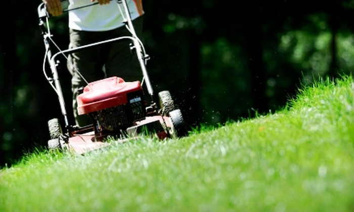 Perennial Lawn & Landscape - Athens, GA: Landscaping Services from Perennial Lawn & Landscape. Two Options Available.