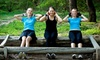 ClubMynx Fitness - Briarwood: $29 for a Six-Week Outdoor Boot-Camp Program at ClubMynx Fitness (Up to $60 Value)