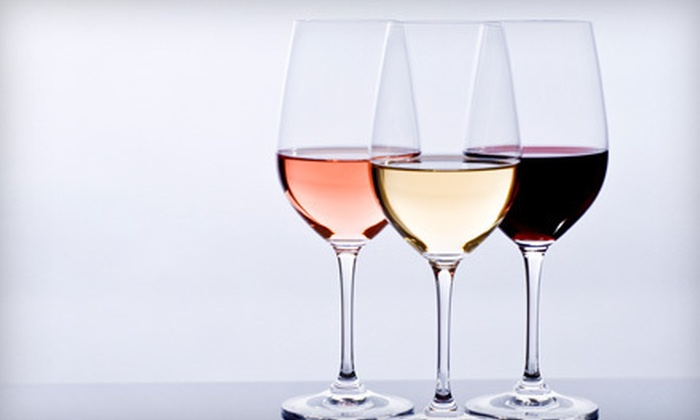 Rustica Wine School - Tower District: $45 for a Wine-and-Food-Pairing Workshop at Rustica Wine School on April 27, May 18, or May 20 ($90 Value)
