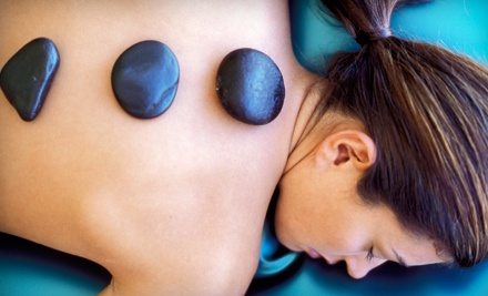 50-Minute Teen Sports Massage (up to a $60 value) - ILAN Massage Studio in Las Vegas