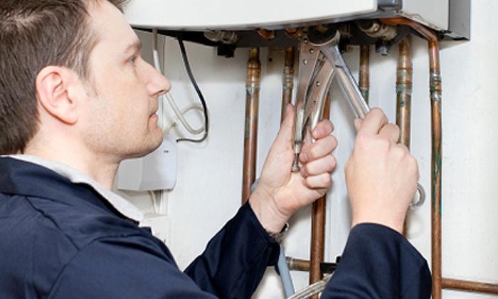 CER MULTISERVICES - Cernay: Entretien pour chaudière à gaz ou à fioul avec test de combustion dès 39 € chez CER Multiservices