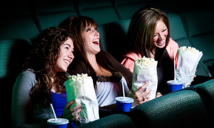 Channelside Cinemas 10 - Channel District: $7 for a Movie Outing with Popcorn at Channelside Cinemas 10 (Up to $19 Value)